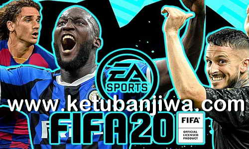 FIFA 20 Actual Squad Update 20 September 2019 For PC by IMS Ketuban JIwa