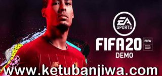 FIFA 20 Demo PC Single Link Torrent
