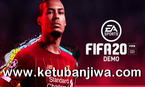 FIFA 20 Demo PC Single Link Torrent Ketuban Jiwa