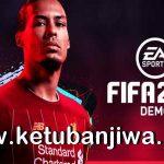 FIFA 20 Demo PS4 CUSA16395 + CUSA16384