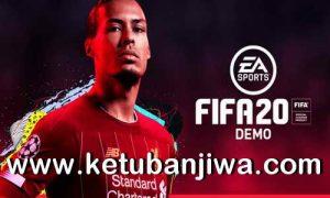 FIFA 20 Demo PS4 CUSA16395 + CUSA16384 Direct Link Ketuban Jiwa