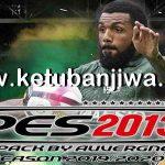 PES 2013 Kitpack AIO Update Season 2020