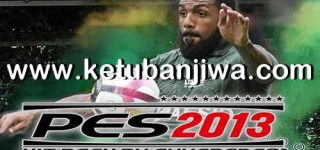 PES 2013 Kits Pack AIO Update Season 2020 by Auvergne81 Ketuban Jiwa