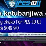 PES 2013 Option File v4 PES-ID UI Patch 9.0 Season 2020