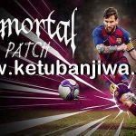 PES 2017 Immortal Patch 4.1 Update Season 2020