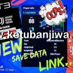 PES 2018 PS3 Option File Full Summer Transfer Potato Patch v8