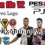 PES 2018 PS3 OFW BLUS Option File v2 Summer Transfer AIO
