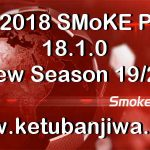 PES 2018 SMoKE Patch 18.1.0 AIO Season 2020