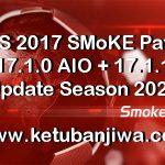 PES 2017 SMoKE Patch 17.1.0 AIO + 17.1.1 Update Season 2020
