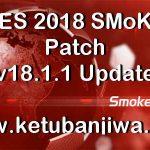 PES 2018 SMoKE Patch 18.1.1 Update Season 2020