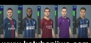 PES 2019 Option File Final Summer Transfer Update 02 September 2019 For PS4 by Ferry Pratondo Ketuban Jiwa