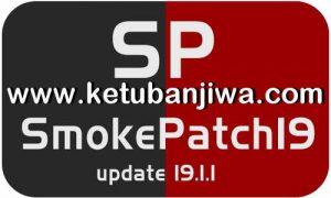 PES 2019 SMoKE Patch 19.1.1 Update Full Summer Transfer Single Link Ketuban Jiwa