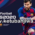 PES 2020 Unofficial Patch 1.02 For PC Steam