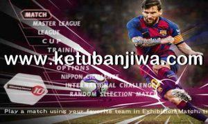 Winning Eleven 2020 PS2 Full Summer Transfer + Liga 1 Shopee ISO File Single Link Ketuban Jiwa