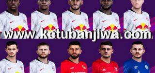 PES 2020 Bundesliga Facepack For CYPES Patch 1.0