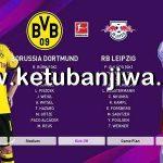 PES 2020 PS4 FBNZ Option File Compilation v1 Full Bundesliga