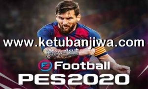 eFootball PES 2020 Full Unlocked Single Link Torrrent For PC Steam