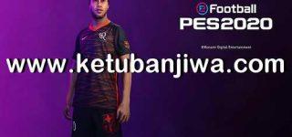 eFootball PES 2020 DLC 2.0 Single Link