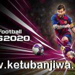 eFootball PES 2020 Full Unlocked PC