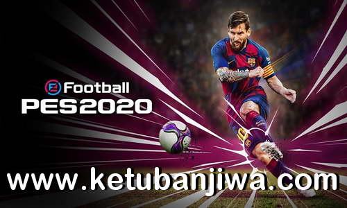 eFootball PES 2020 Full Unlocked PC