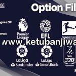 eFootball PES 2020 PES Universe Option File v1 For PS4