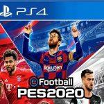 PES 2020 PS4 Full Games R1 CUSA14927