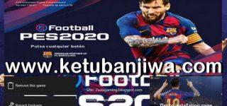 PES 2020 Repack 15GB One Link
