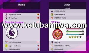 eFootball PES 2020 SMoKE Patch Beta 02 For PC Ketuban Jiwa