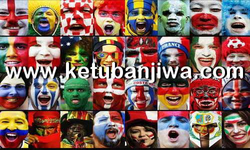 eFootball PES 2020 Tournament Menu Anthems v1 by Predator002 Ketuban Jiwa
