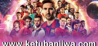 eFootball PES 2020 WEHK Option File v2 AIO For PC + PS4