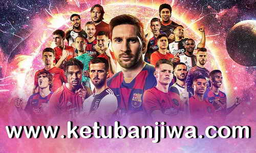 eFootball PES 2020 WEHK Option File v2 For PC + PS4 Ketuban Jiwa