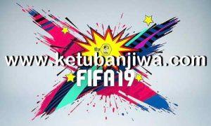 FIFA 19 FIFAXIX IMs Mod 1.0 + GIGAMod 5.0 Update 29 October 2019 Ketuban Jiwa