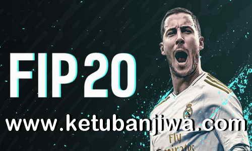 FIFA 20 Infinity Patch v1.1 AIO For PC Ketuban Jiwa