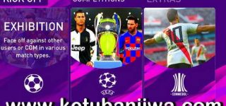 PES 2013 Chicho Patch v10 AIO Season 2020