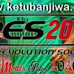 PES 2013 Modern Patch v1 Season 2020