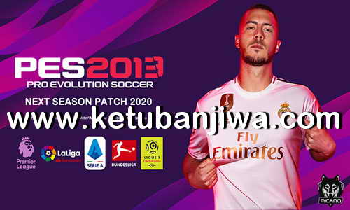 PES 2013 Next Season Patch 2020