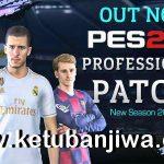 PES 2017 Professionals Patch v6 AIO New Season 2019-2020