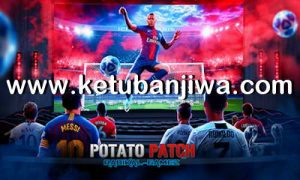 PES 2018 PS3 Option File Update 10 October 2019 For Potato Patch v8 Ketuban Jiwa