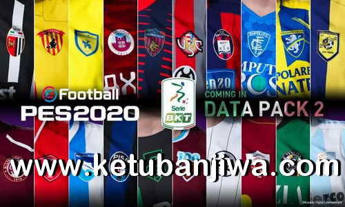 PES 2020 Official Data Pack - DLC 2.0 Offline For PC Keuban Jiwa