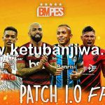 PES 2020 BMPES Patch 1.01 Update