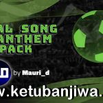 eFootball PES 2020 Goal Song + Anthem Pack