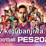 eFootball PES 2020 Official Patch 1.03