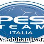 PES 2020 PS4 PESFan Option File v4 AIO