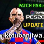 PES 2020 PabloTube Patch Update 1.1