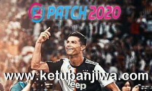 eFootball PES 2020 ePatch 2.0 AIO by Mody 99 Ketuban Jiwa