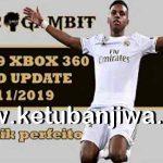 FIFA 19 XBOX360 Squad Update Summer Transfer 08/11/2019