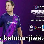 PES 2015 Next Season Patch 2020 AIO