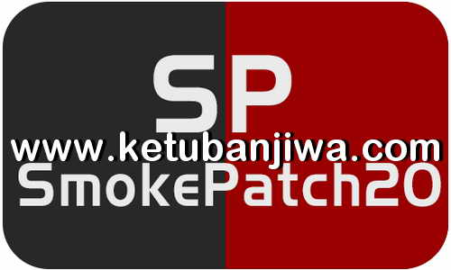 eFootball PES 2020 SMoKE Patch v20.0.1 Update Ketuban Jiwa