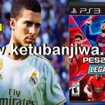PES 2018 PS3 Legacy DVZ 2020 Option File 1.0