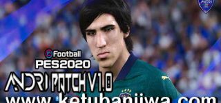 PES 2020 Andri Patch 1.0 AIO